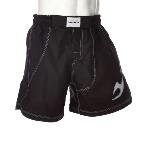 "MMA/Grappling Short motion pro ""black"""