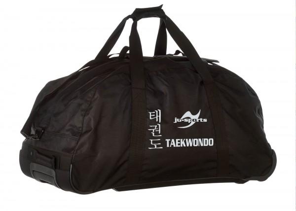 Trolley Taekwondo