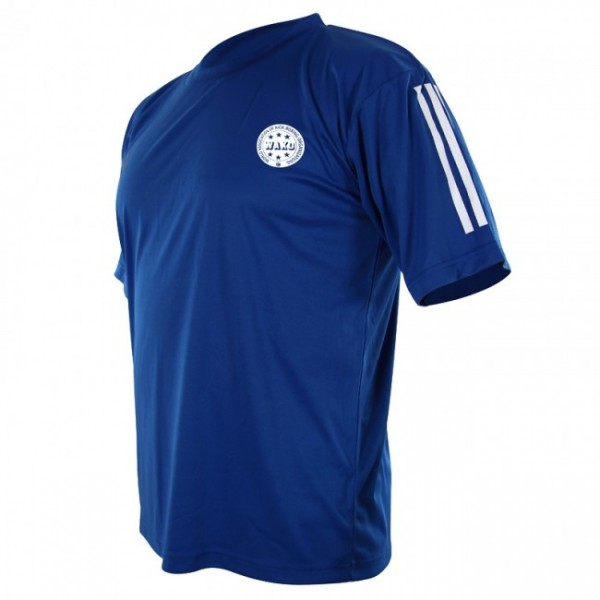 adidas Kickbox-Light Contact Shirt blau, adiLCT1