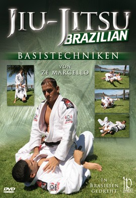 Brazilian Jiu Jitsu : Basic Techniques, DVD 170