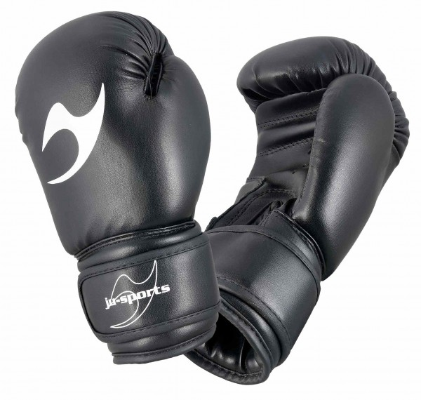 Boxhandschuhe Kinder schwarz