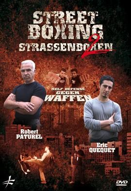 Street Boxing - Selbestverteidigung gegen Waffenangriffe, DVD 220