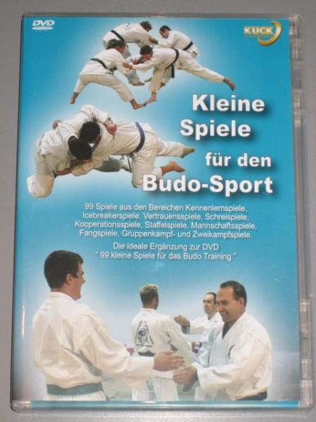 Kleine Spiele für den Budo-Sport