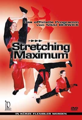 Stretching Maximum, DVD 49