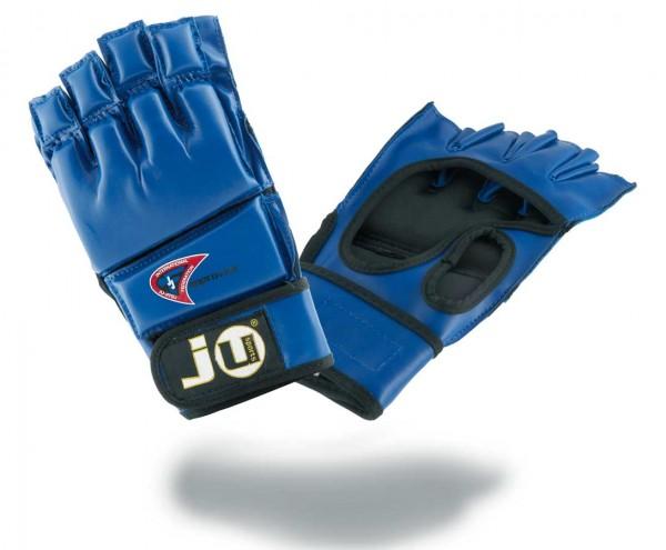 Ju-Jutsu/MMA Handschutz Intermediate blau