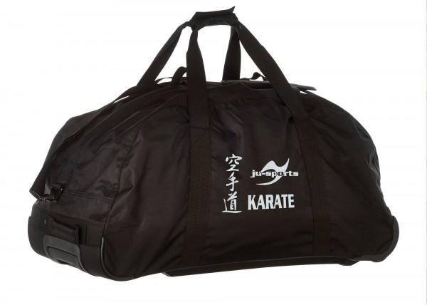 Trolley Karate