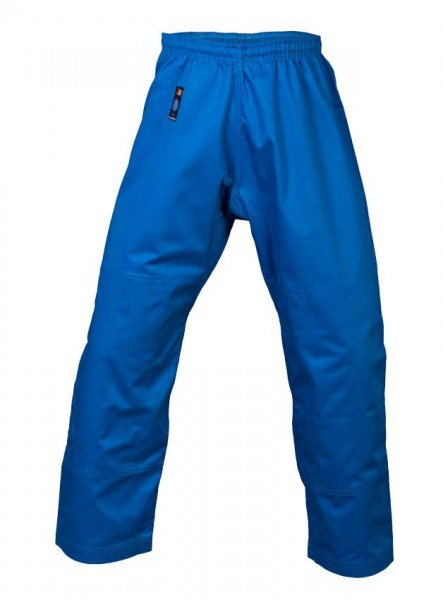 Element Hose blau regular cut