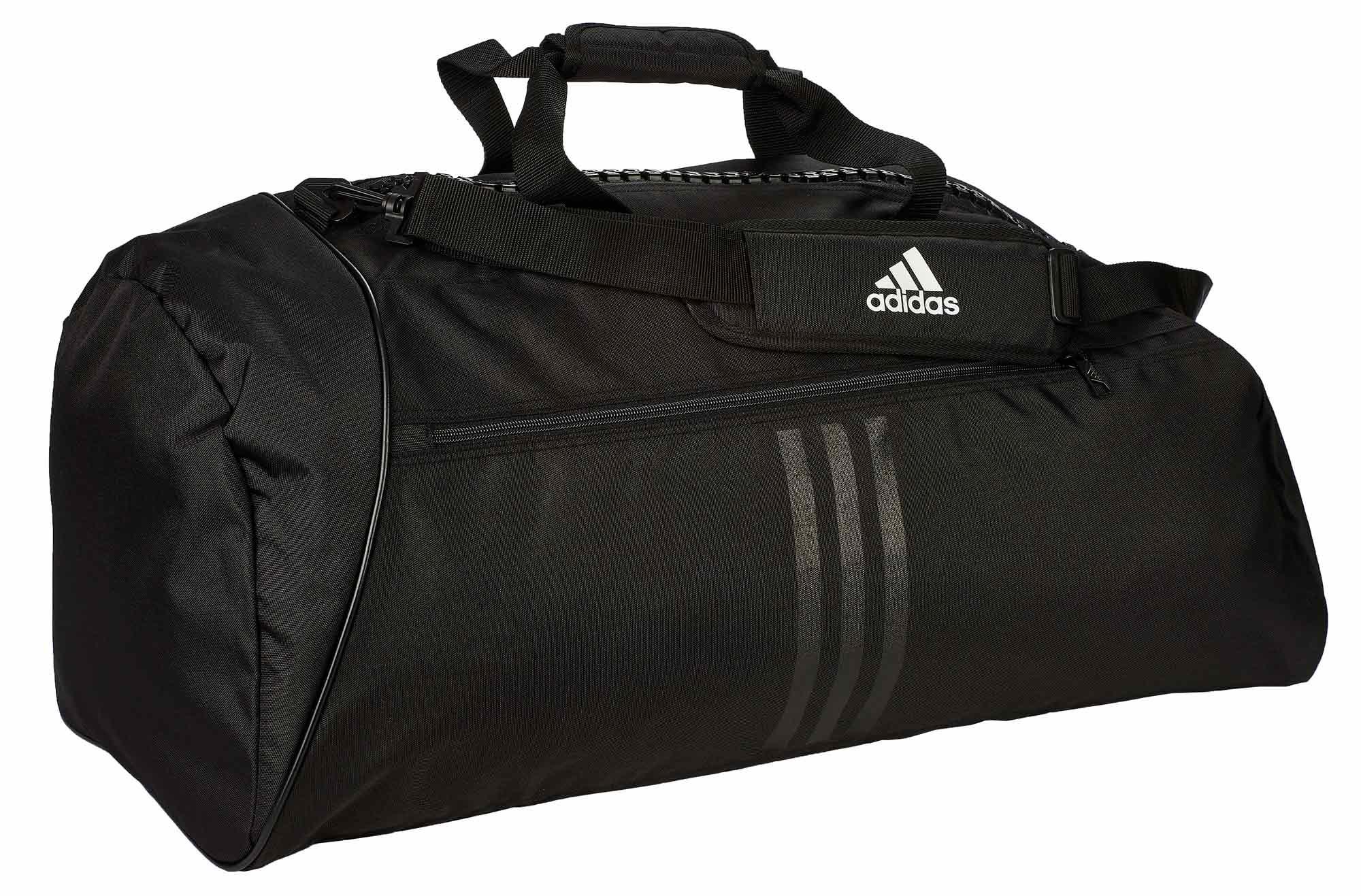 Infos für ankommen günstig kaufen adidas sporttasche leder