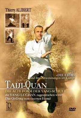 TAIJI-QUAN: Die Erde, DVD 162