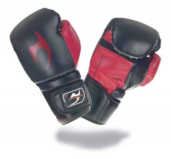 Boxhandschuh Sparring solid basic
