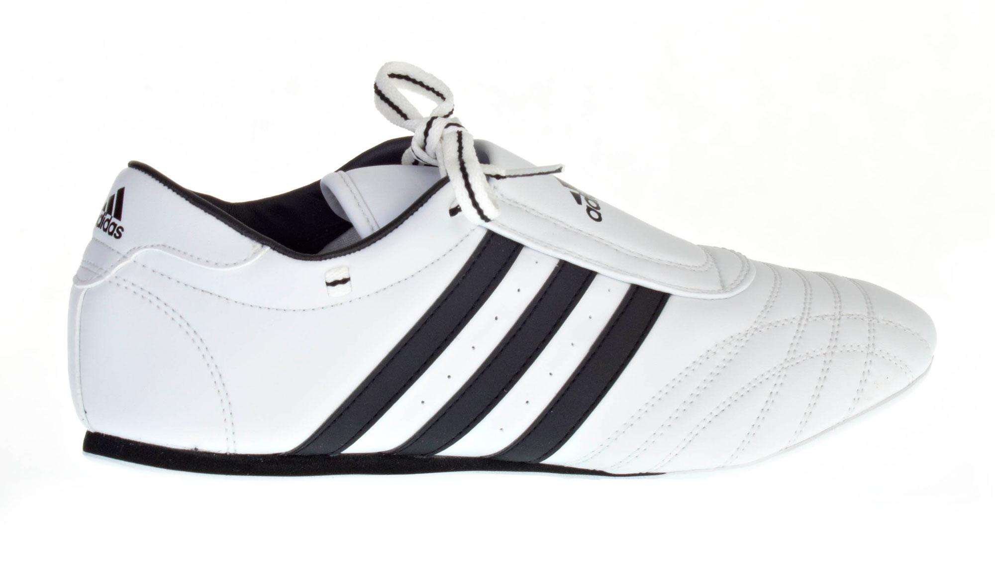 adidas TKD sneakers SM II white