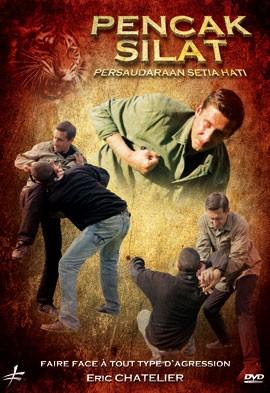Pencak Silat - Jede Angriffsart bewältigen, DVD 250