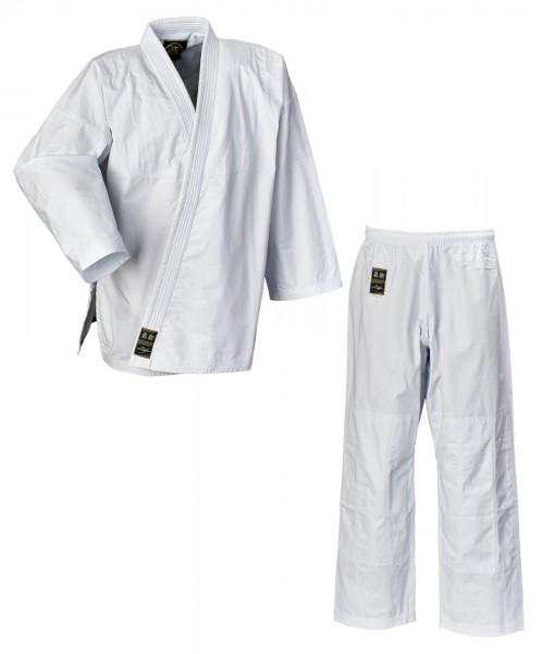 """SV Premium Anzug """"Ronin"""" weiß"""