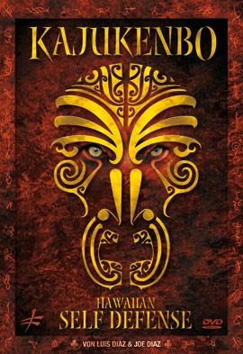 Kajukenbo Selbstverteidigung aus Hawaii, DVD 228
