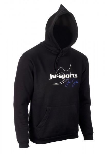 """Ju-Sports Signature Line """"Ju-Jutsu"""" Hoodie"""