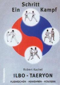 Robert Kachel : Ilbo - Taeryon