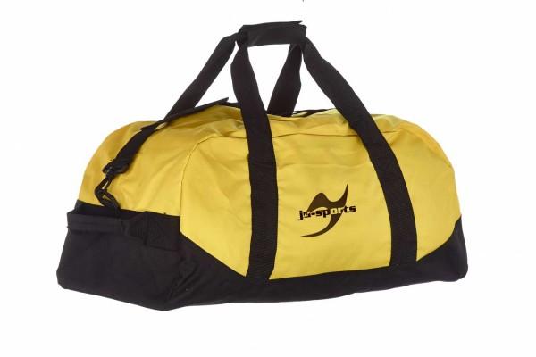 Kindertasche gelb/schwarz