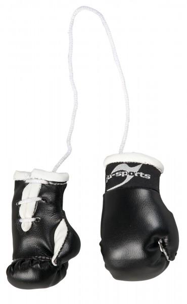 Schlüsselanhänger Boxhandschuh (Paar), PU