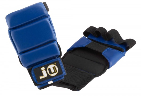 Ju-Jutsu Handschutz Section blau
