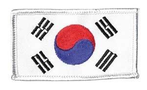 Patch Korea