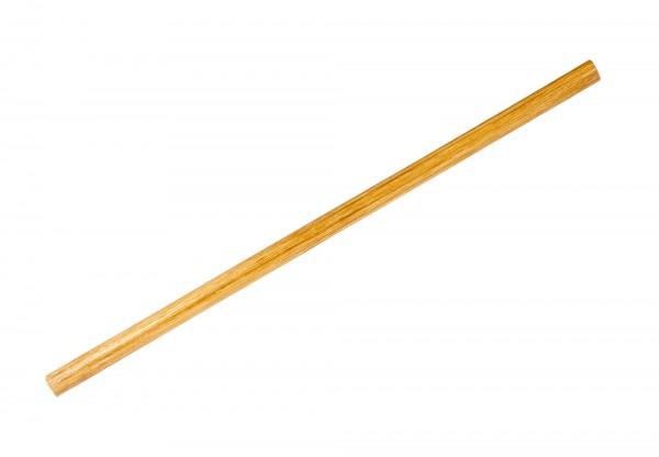 Bambus Stock glatt schwer