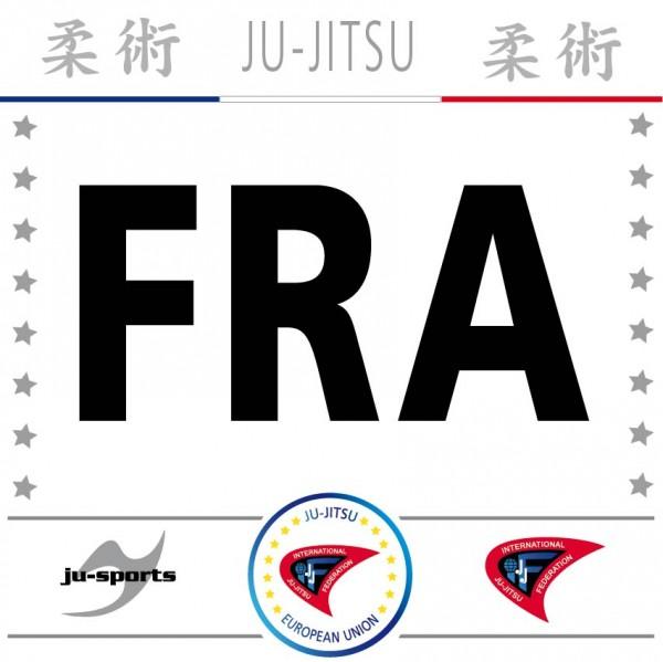 Backnumber JJEU France
