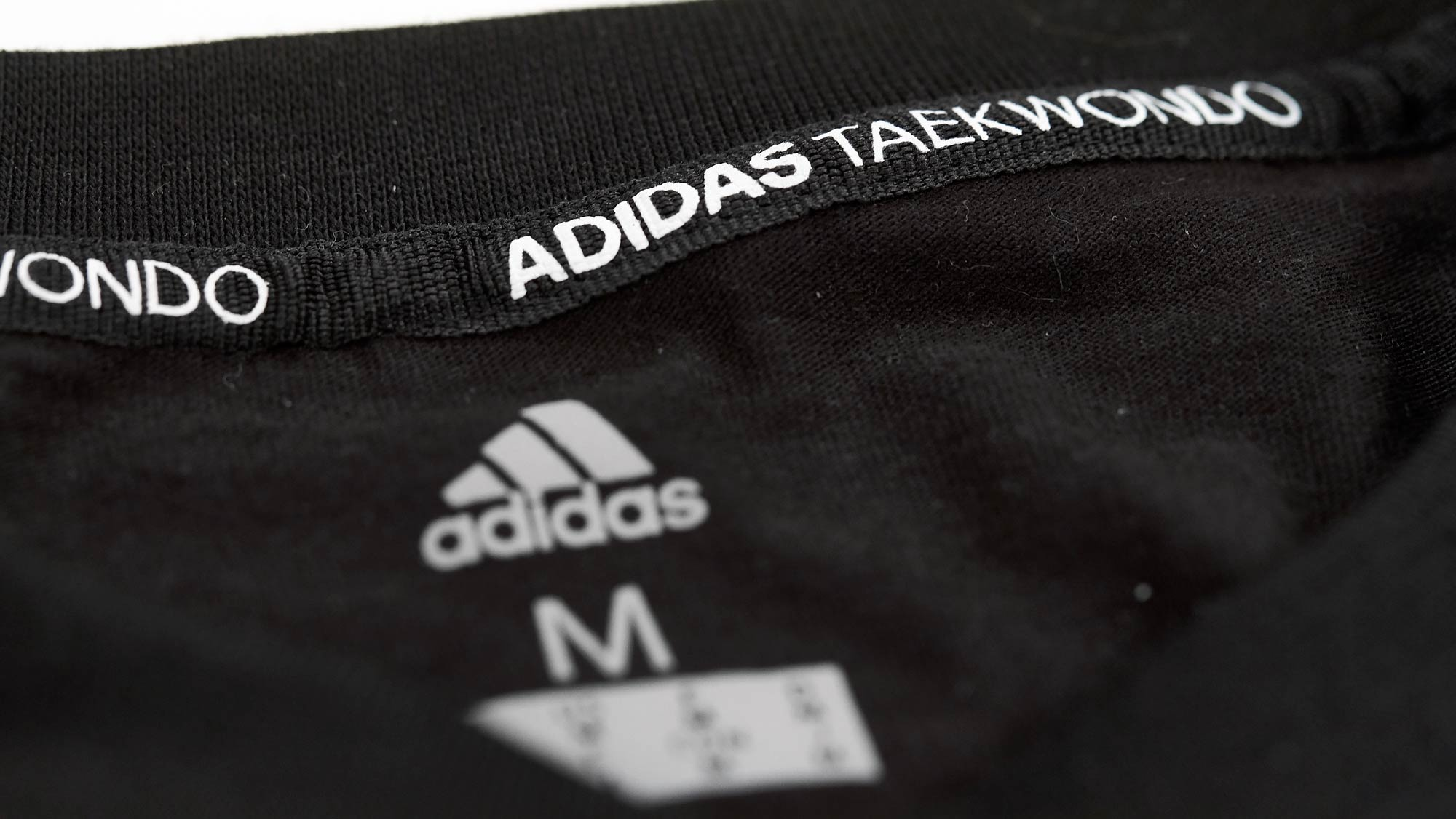adidas Community line Jacket Taekwondo Circle blackgold