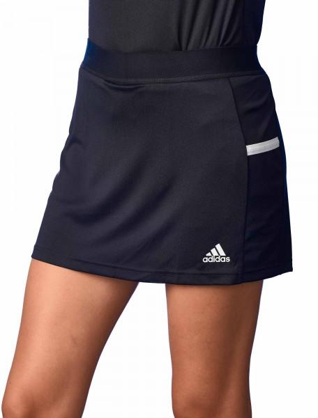 adidas T19 Skort Damen schwarz/weiß, DW6854