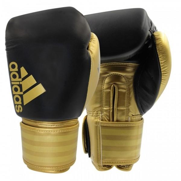 adidas Hybrid 200 black/gold, ADIH200