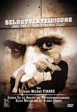 Selbstverteidigung und das System Penchak Silat DVD 168