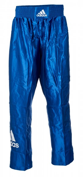 adidas Kickbox-Hose blau ADIPFC03