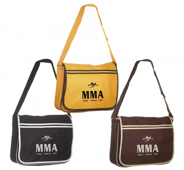 Messenger Bag Retro MMA