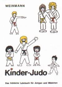 Reinhard Ketelhut : Kinder Judo