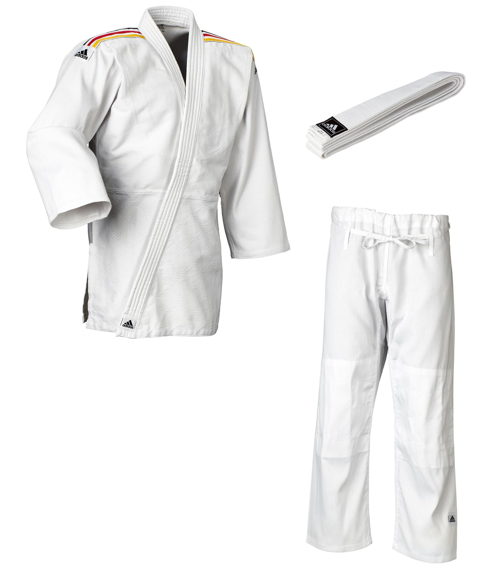 adidas Club Karateanzug K220C