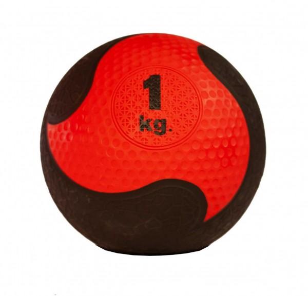 Medizinball Synthetik 1 kg (1018)