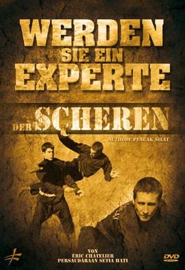 Werden Sie ein Experte der Scheren, DVD 216