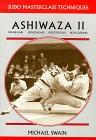Ippon Books Ashiwaza II