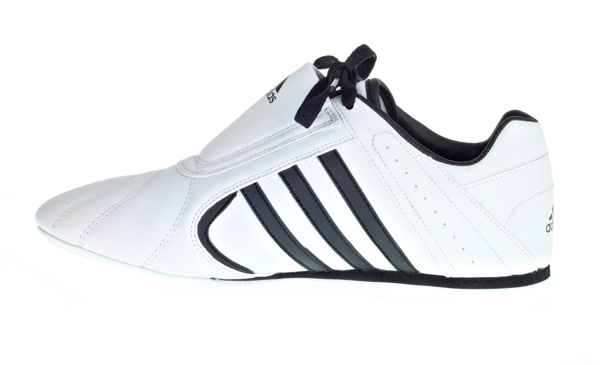 adidas TKD sneakers SM III white