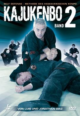 Kajukenbo, Bd. 2, DVD 198