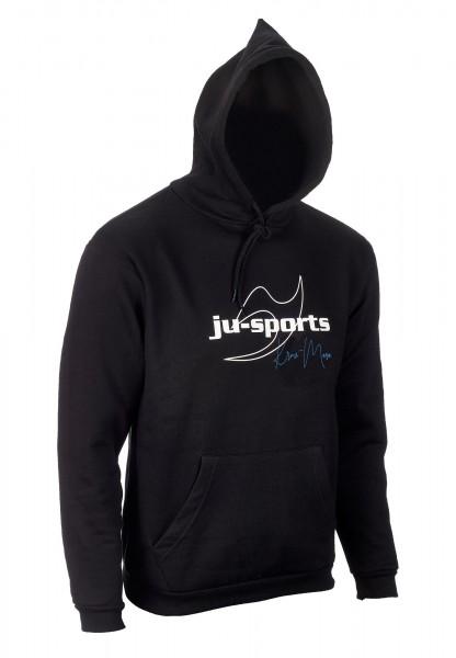 "Ju-Sports Signature Line ""Krav Maga"" Hoodie"