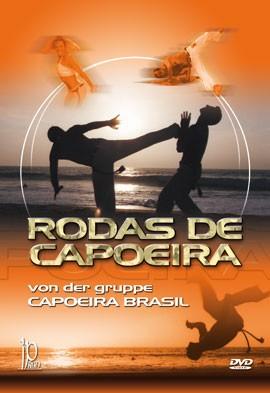 Capoeira Rodas, DVD 117