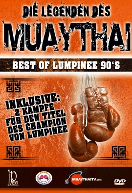 Die Legenden des Muay Thai 2, DVD 122
