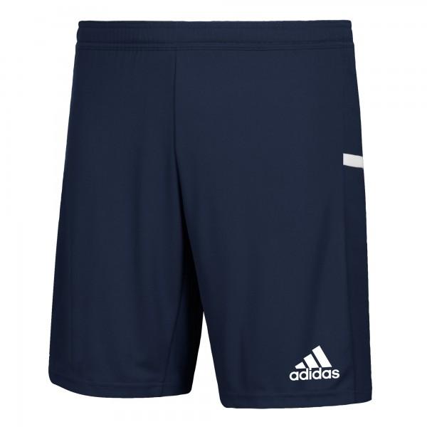 adidas T19 3P Shorts Männer blau/weiß, DY8868