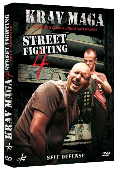 Krav Maga - Street Fighting 4 (315)