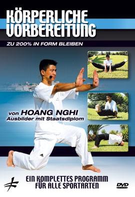 Körperliche Vorbereitung, DVD 97