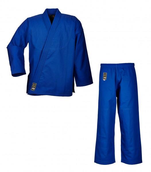 "SV Premium Anzug ""Ronin"" blau"