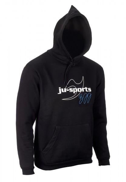 """Ju-Sports Signature Line """"BJJ"""" Hoodie"""