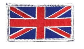 Patch England