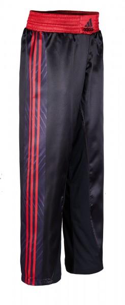 adidas Kickbox-Hose schwarz/rot, adiKBUN300T