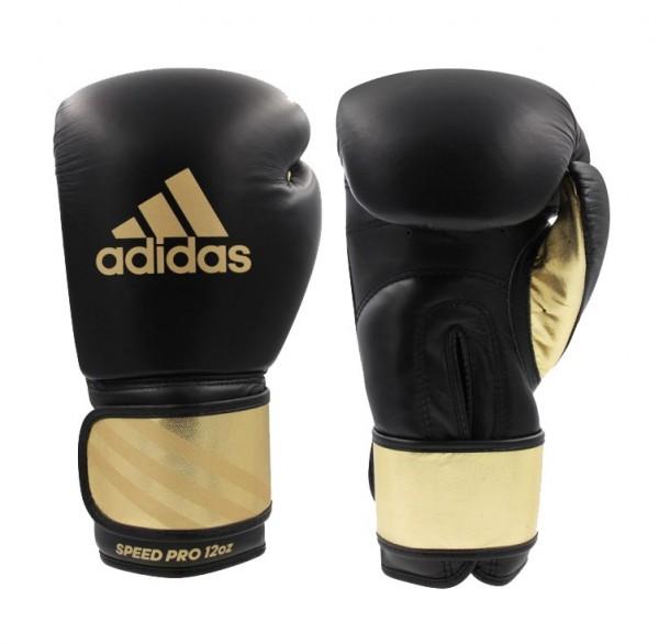 adidas Speed Pro black/gold, ADISBG350